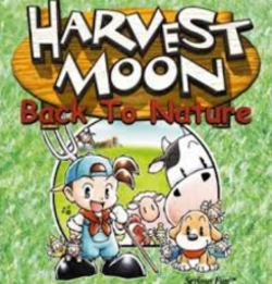Lil' Farmers : un nouvel épisode de Harvest Moon sur mobile