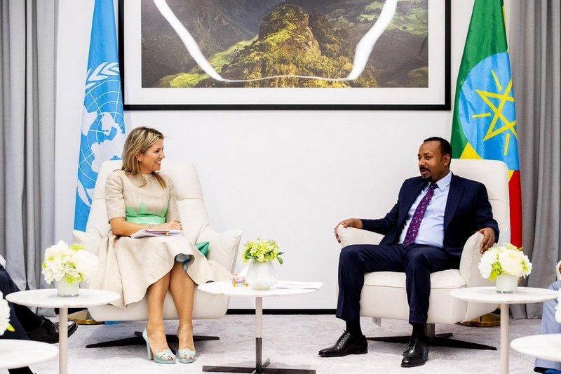 Ethiopie (suite)