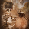 Univers Steam Punk