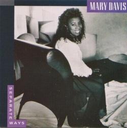 Mary Davis - Separate Ways - Complete LP