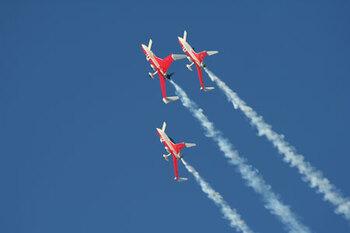 Meeting Aérien de Haguenau avec la PAF !
