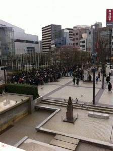 Morning Musume DX Spring 2011