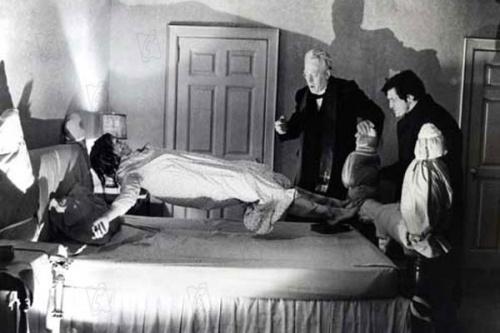 Les esprits frappeurs - L'exorcisme