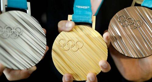 Quinzaine olympique