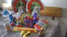 Bonne Pâques a tous !!!