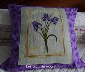 Coussin Iris Josiane (2)