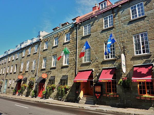 Québec rue St Louis b