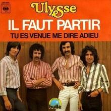 ULYSSE (1973-1976)