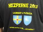 Tanborada à Hasparren - Pays Basque