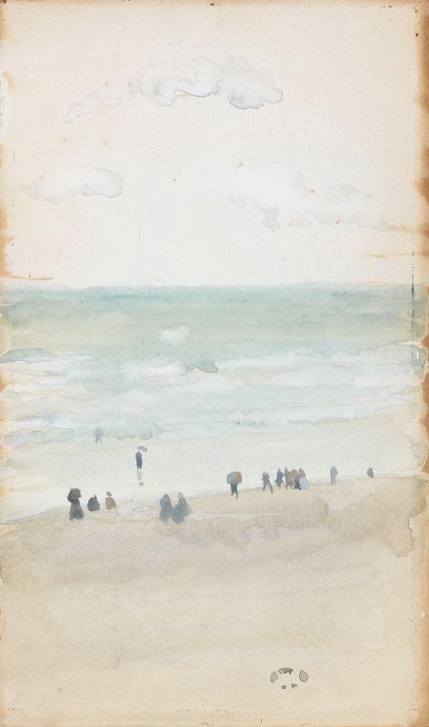 Samedi - Le tableau du samedi : Whistler, juste l'essentiel.