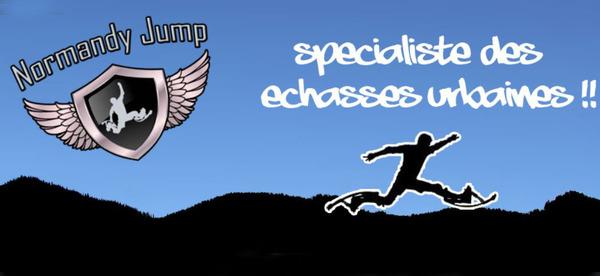 Normandy Jump aux Lauriers du Sport !