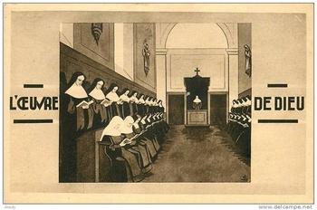 abbesse pradines