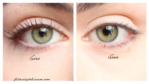 Les essentiels makeup -