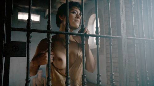 "Les ""dessous"" de Game of Thrones"
