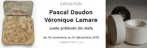 Expo 22 Daudon Lamare