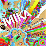 Mika: Thank God that you found me