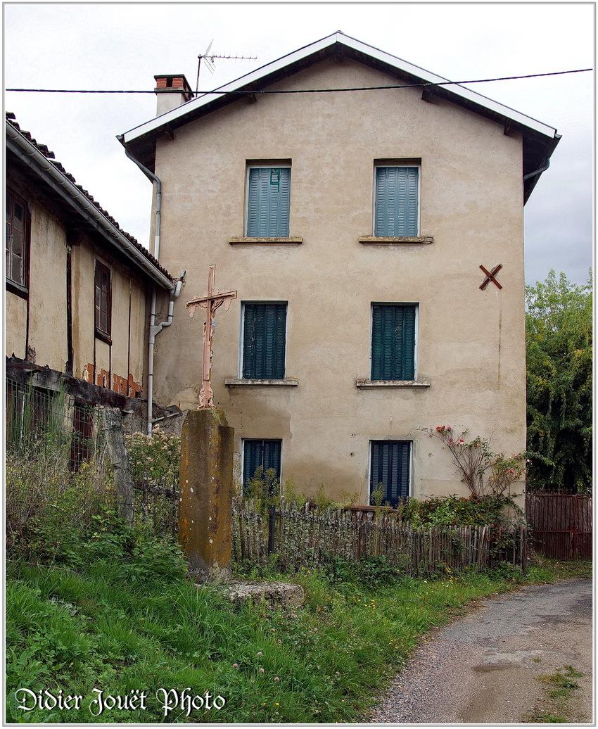 (63) Puy de Dôme - Saint Rémy sur Durolle (1)