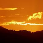 Depuis les hauteur de Trinité - Photo : Edgar