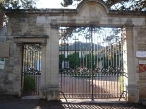 Milly-Lamartine Maison natale de Lamartine