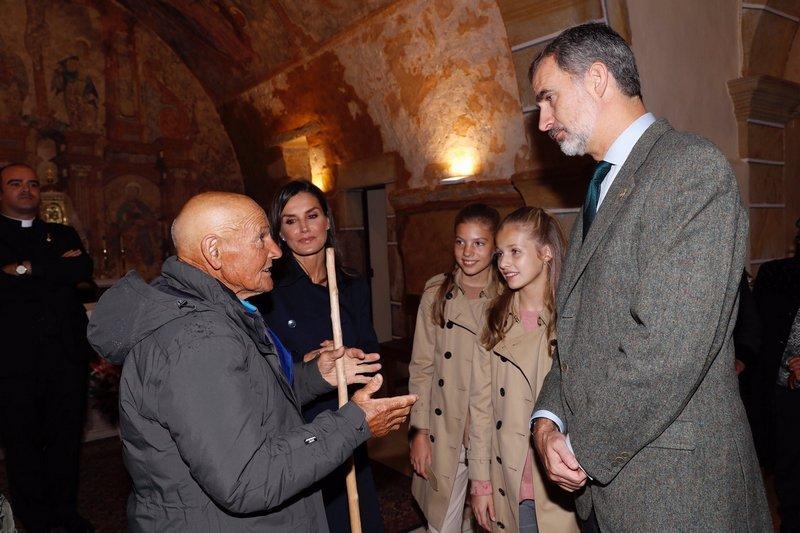 Premio al Pueblo Ejemplar de Asturias 2019 a Asiegu (Cabrales)