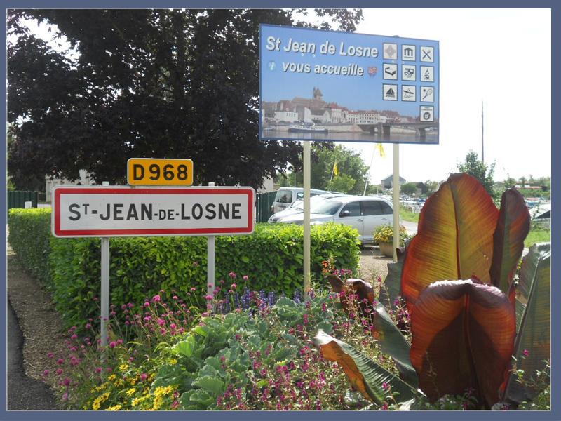 21170 St Jean de Losne