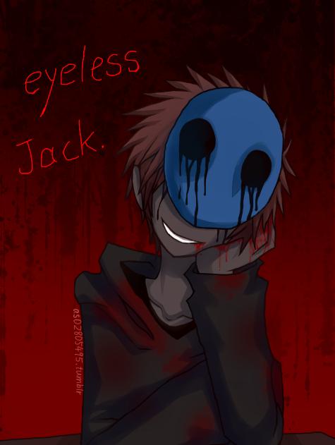 Image de eyeless jack