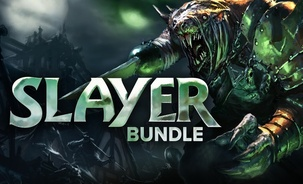 Bon plan : Slayer Bundle*