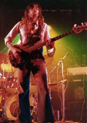 ATOLL Bass Jean-Luc Thillot