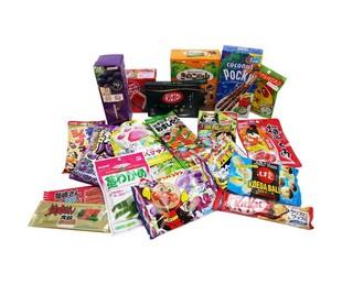 Box Candy San