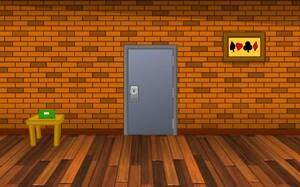 Jouer à Eight rooms escape