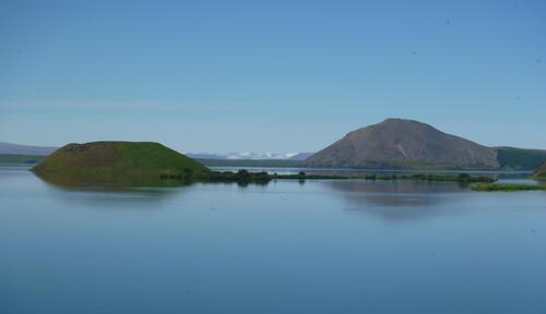 Carnet de voyage Islande juillet - août 2012