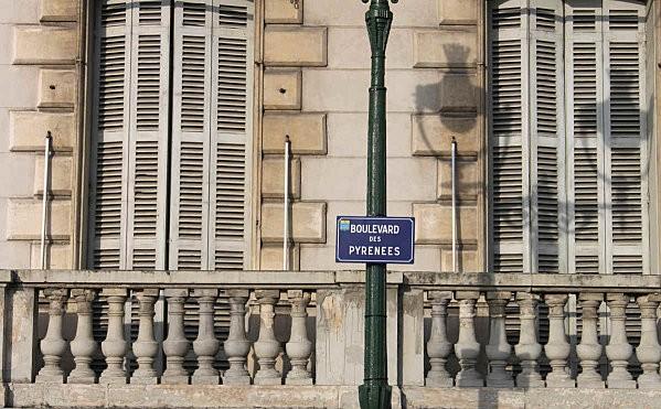 balade dans Pau 12