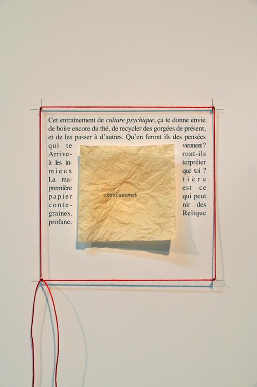 Ex-Position #6 © Delphine Soustelle Truchi