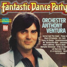 Anthony Ventura, Fantastic Dance Party - 1979
