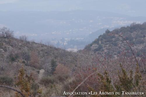 A la découverte du hameau de Chapias