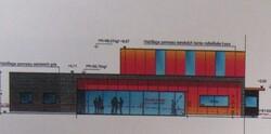 Un nouveau centre de secours