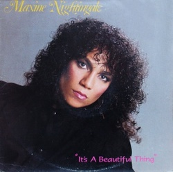 Maxine Nightingale - It's A Beautiful Thing - Complete LP