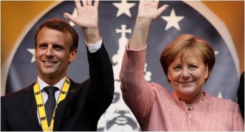« Traité d'Aix-la-Chapelle : Vers un Anschluss silencieux de la France. » (Penser la France)
