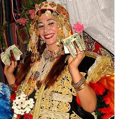 Mariage Djerbien Mon Il2reves