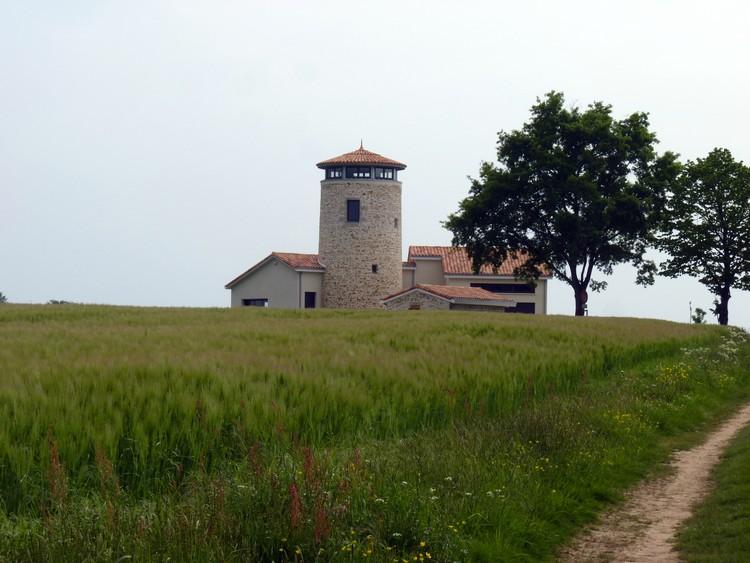 Moulin de la Fouëlle