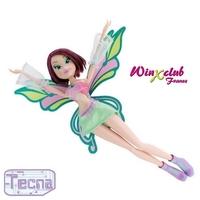 Tecna Sophix Fairy