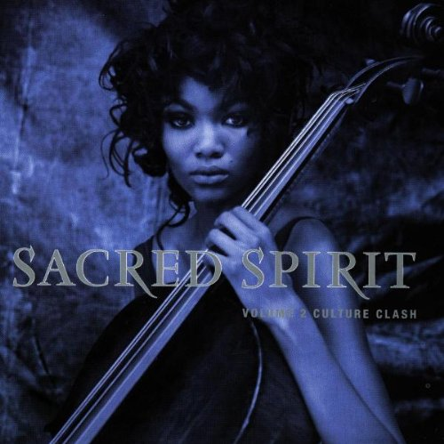 Sacred Spirit, Volume 2: Culture Clash