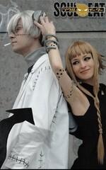 Medusa and Stein