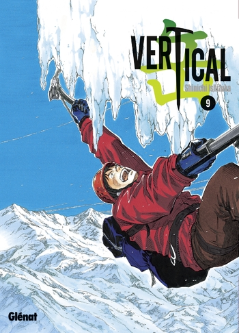Vertical - Tome 09 - Shinichi Ishizuka