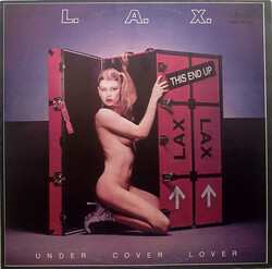 L.A.X. - Under Cover Lover - Complete LP