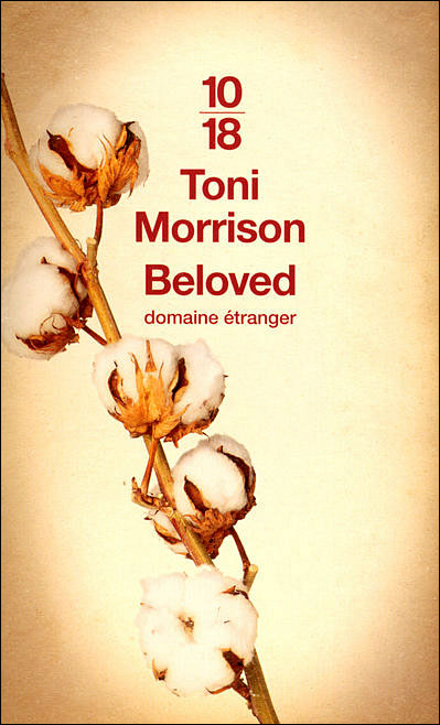 an analysis of the community in the novel beloved by toni morrison Free study guide for beloved by toni morrison plot structure analysis beloved is an extremely complex novel whose plot, told largely through flashbacks, spans several decades.