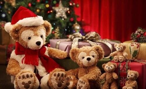 20 images ou gifs de Noël
