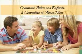 Mission et Objectifs de votre Famille