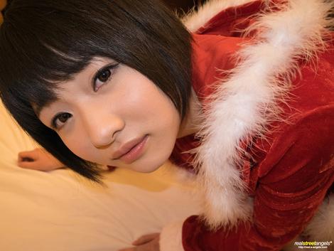 WEB Gravure : ( [REAL STREET ANGELS] - | Street Angels No.282 - Christmas SP | Karen/かれん )