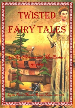 The 2ndes' twisted fairy-tales